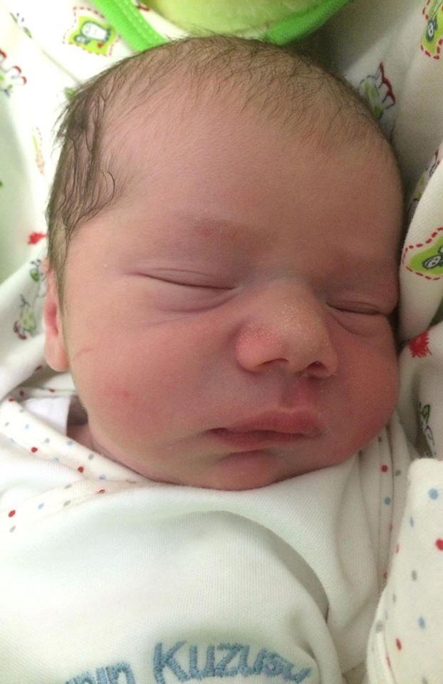 Bebek Aydoğdu