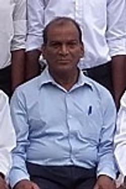 Mr Somapala
