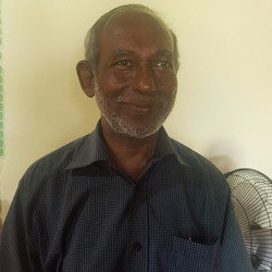 Mr. Anesly Senarath