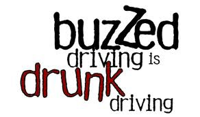 Buzzed Driving