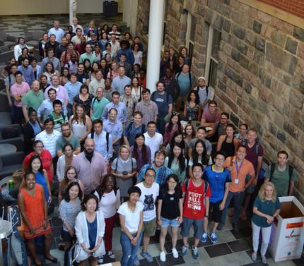 ICPSR Summer Program Last Day
