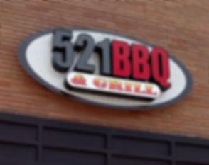 521 BBQ Lancaster SC