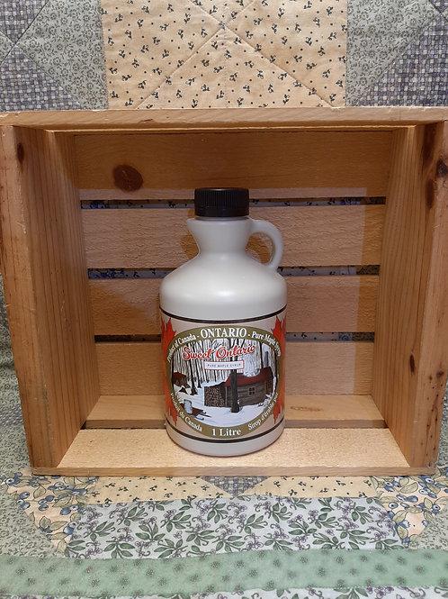 Local Maple Syrup (1L) - Richardsons Farm