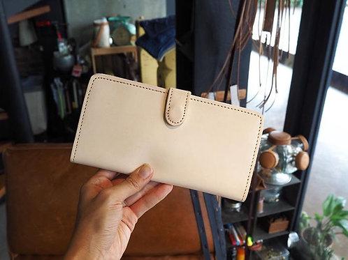 Long Wallet Slim