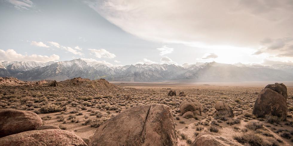 DESERT - Mexico sacred journey (1)
