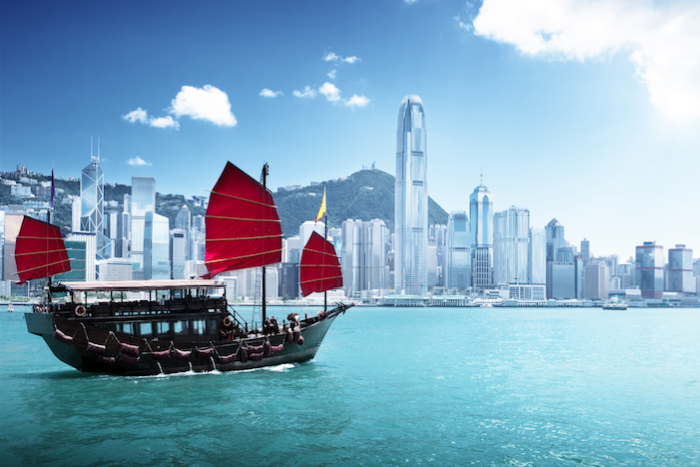 How to open a Corporate Bank Account in Hong-Kong ?