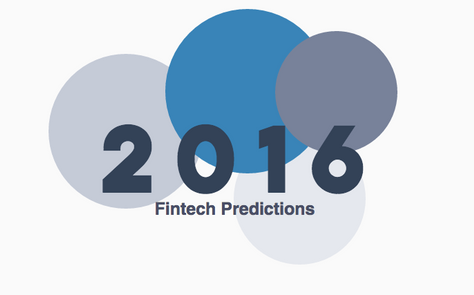 2016 Fintech Predictions: from open banking to the dawn of mobile commerce