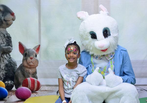 Easter Egg Hunt Event 2019