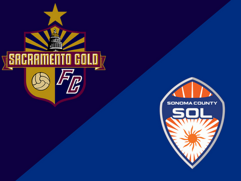 Gold-Sol rivalry based on mutual success