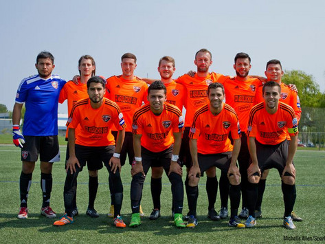 Know Your Opponent: CD Aguiluchos USA