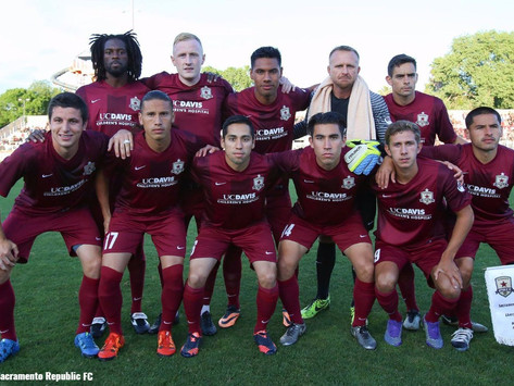 Know Your Opponent: Sacramento Republic FC