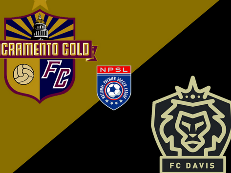Gold ready for first match against new Davis rivals