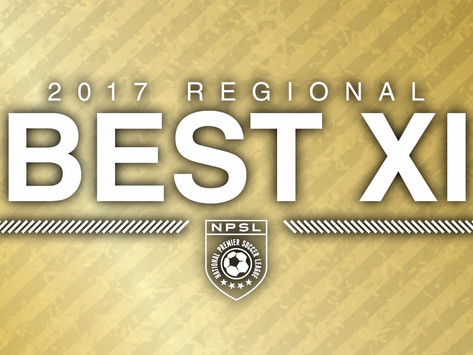 Cuevas Named to West Region Best XI