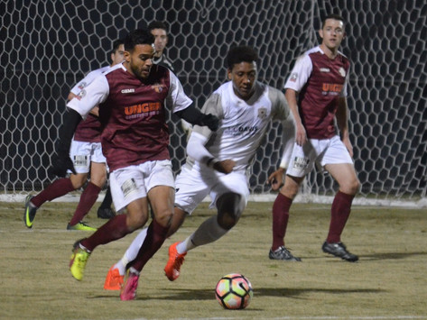 Gold to face Republic FC in Preseason Friendly