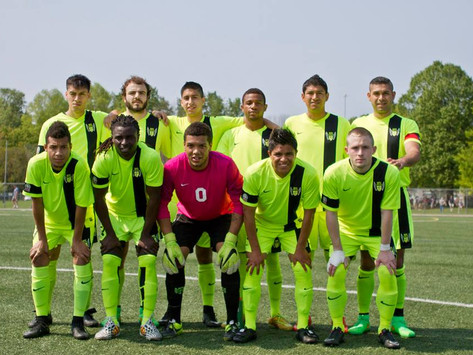 Know Your Opponent: Portland Spartans FC