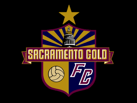 Sacramento Gold Shuts Out CD Aguiluchos 2-0!
