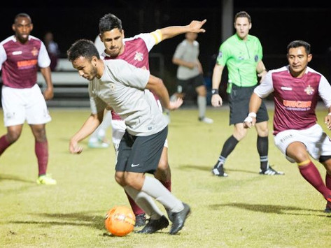 Gold to face Republic FC
