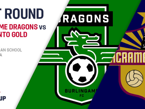 Admission deal for U.S. Open Cup First Round