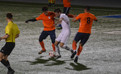 Late Goal Earns Draw Against Sol