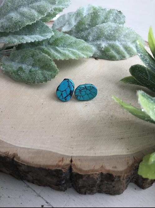 Mini Capsule in Turquoise