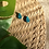 Thumbnail: Gollah's Tears in Turquoise