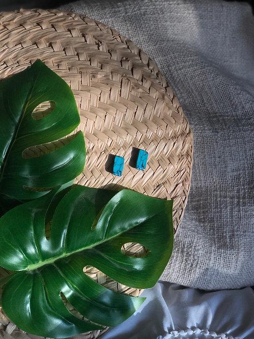 Montezuma in Turquoise
