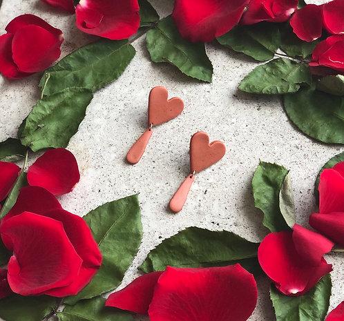 Heartbeat in Terracotta
