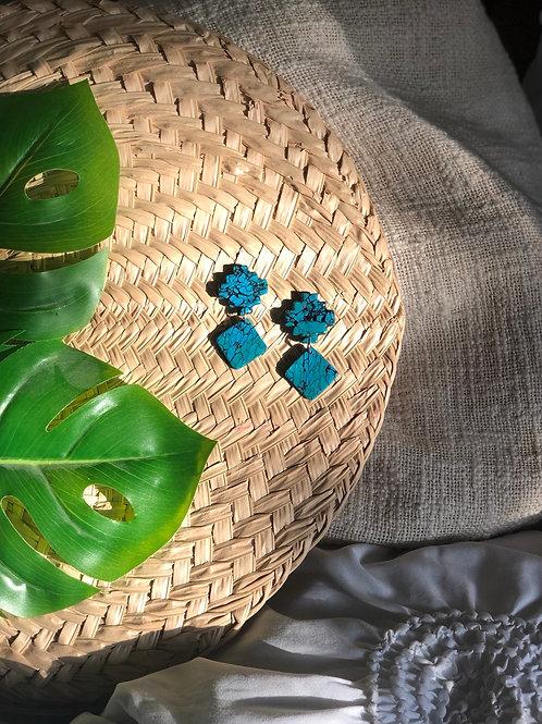 Twinkle, Twinkle Little Star in Turquoise