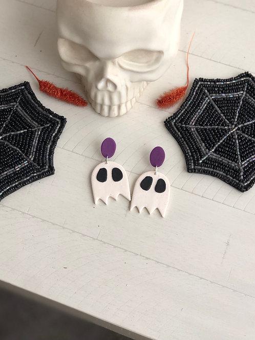 Ghosties, Purple
