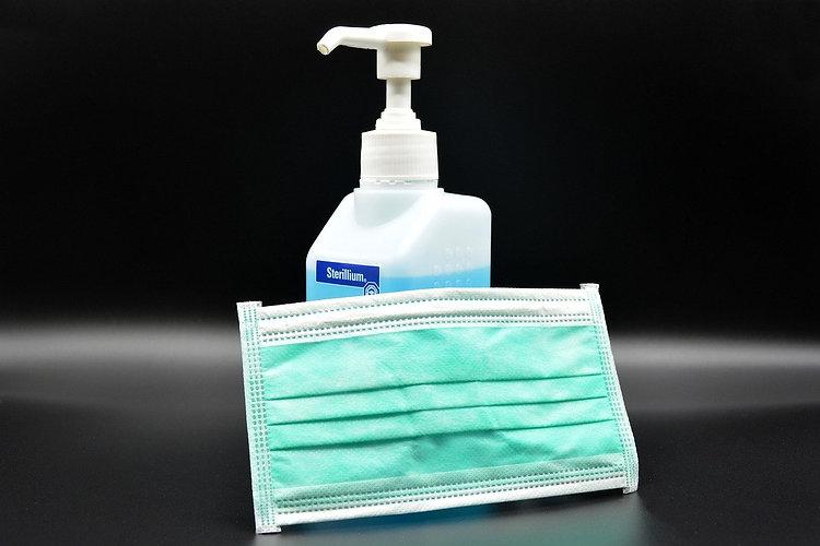 Corso Disinfezione e Igienizzazione Tori