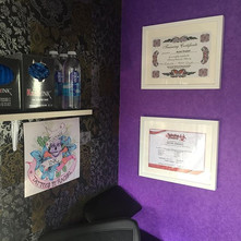 tattoo studio hinckley