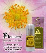 Aceite PLENAMA® de ESENCIAS TRIUNIDAD®