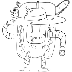 St3v3