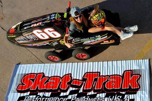 Sponsor 2017: Skat-Trak