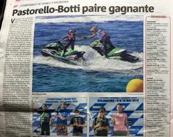 Journal de Corse Solenzara