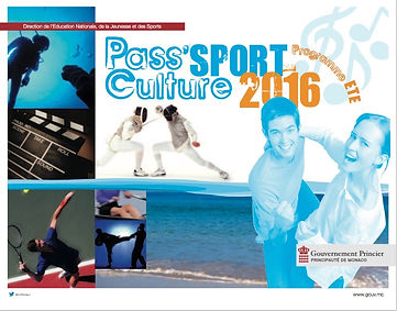 Pass'Sport Culture Monaco Jet Ski au Roca Jet Club