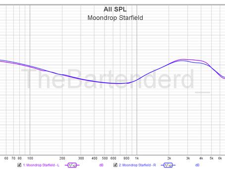 Moondrop Starfield
