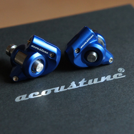 Acoustune HS1300ss Review - New Experience