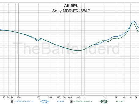 Sony MDR EX155ap
