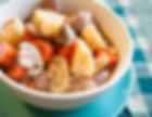Thermal Cooker Beef Stew