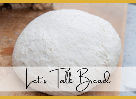 Making Bread in the Thermal Cooker