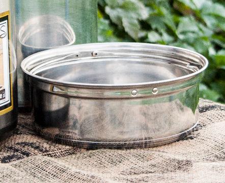 Saratoga Jacks 2.5 L heavy bottom pot