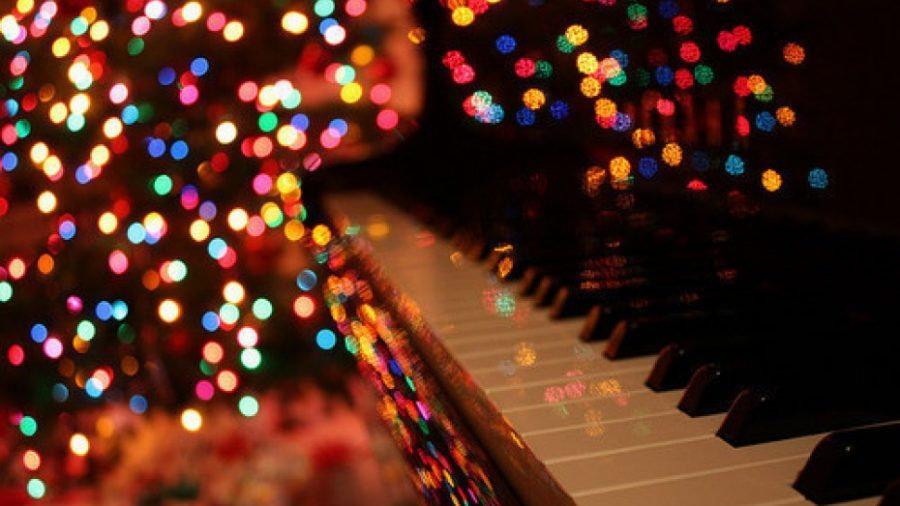 Winter Wonderland Medley Piano Duet