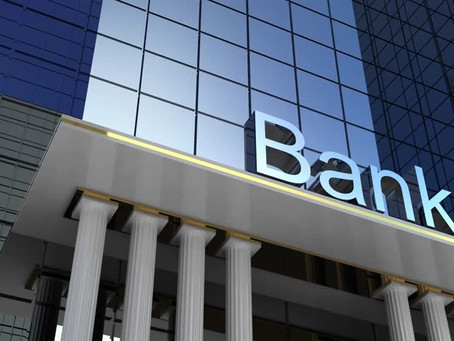 Be the Bank!!