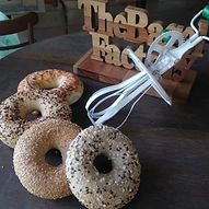 The Bagel Factory - Bagels2