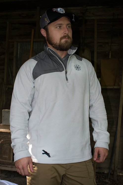 The Nomad Fleece Pullover