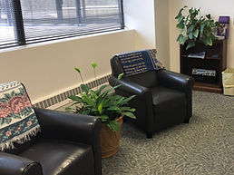 ob-gyn office waiting room