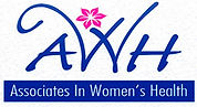 associates in women's health logo