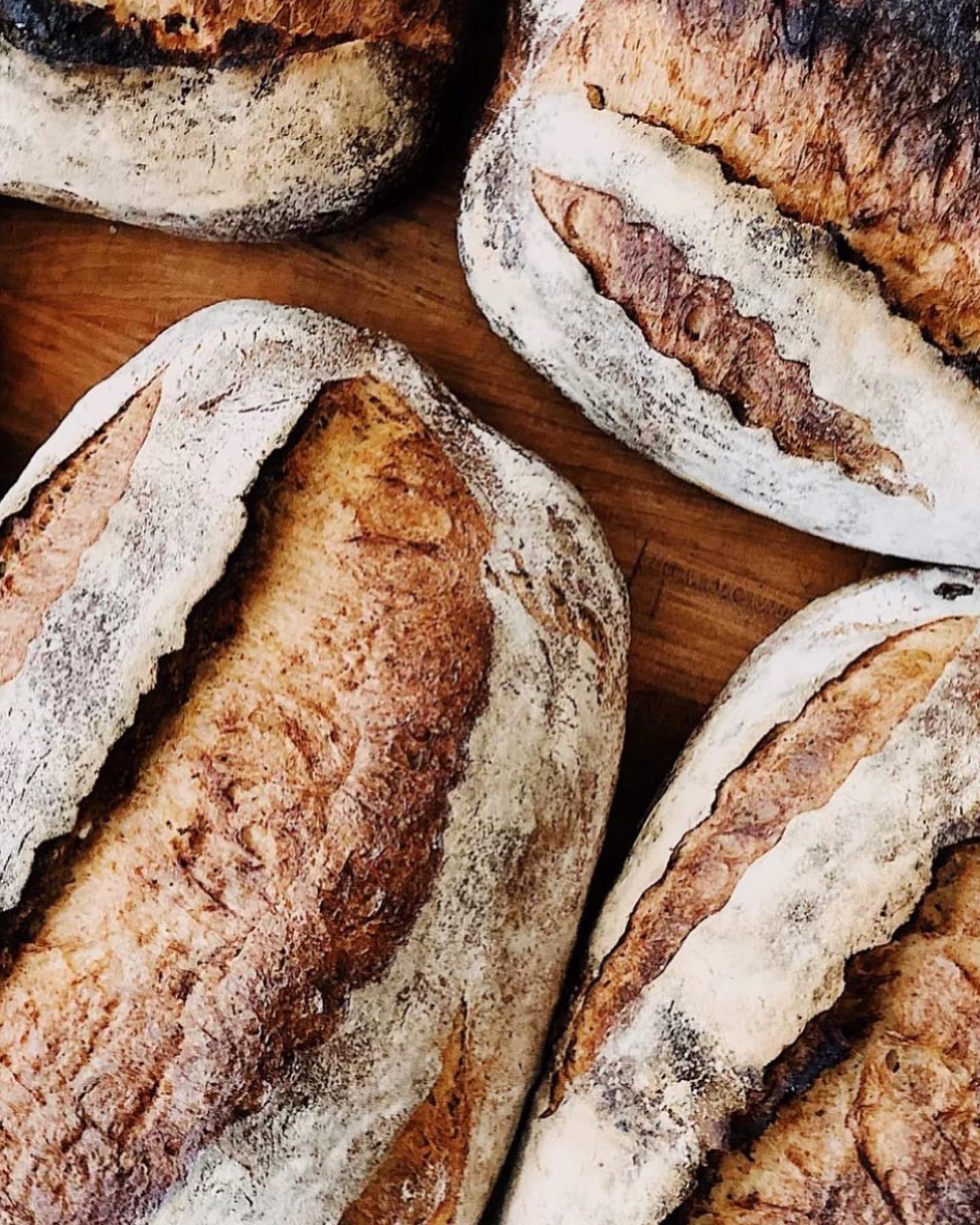 Firebrand Artisan Breads
