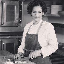 5 Questions With Chef Reem Assil